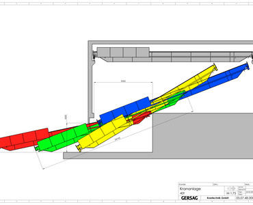 Montageplanung am CAD